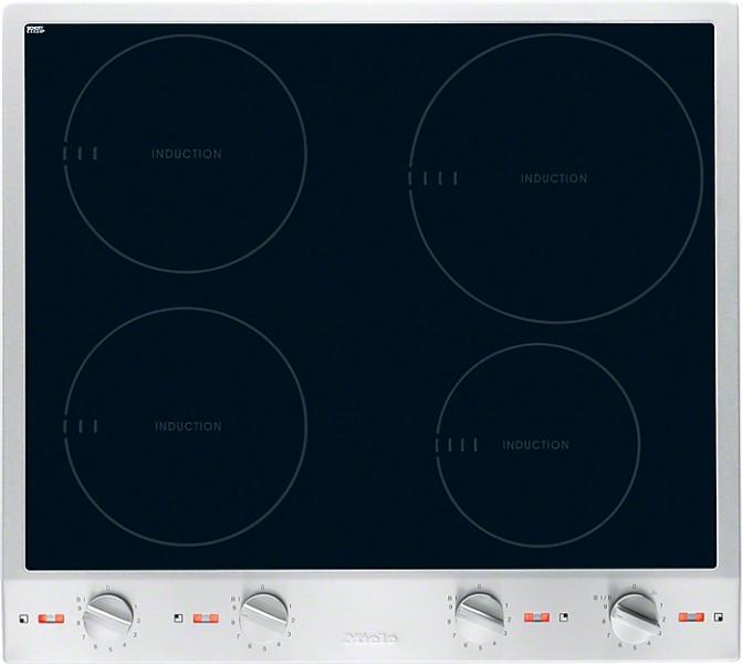 Miele Induktions-CombiSet CS 1234-1 I