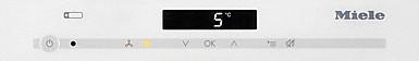 Miele Einbau-Kühlschrank K 35582-55 iDF