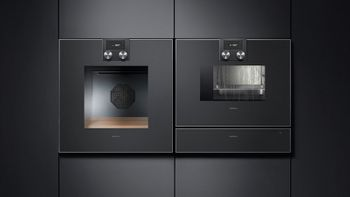 gaggenau dampfbackofen bs 474 101 rechtsanschlag. Black Bedroom Furniture Sets. Home Design Ideas