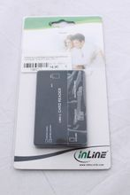 Cardreader All in one USB 2.0 001