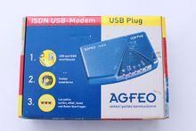 Agfeo ISDN USB-Modem