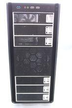 Gehäuse Midi Tower K-six Smart ohne Netzteil 001