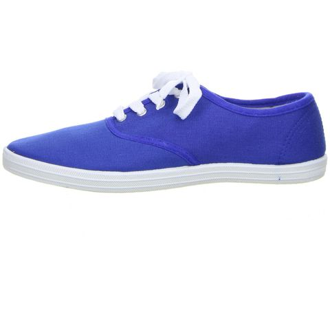 DT New York Damen Sneaker royalblau – Bild 5