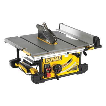 DeWALT DWE7491 Tischkreissäge Kappsäge 2000W Ø 250mm  – Bild 1