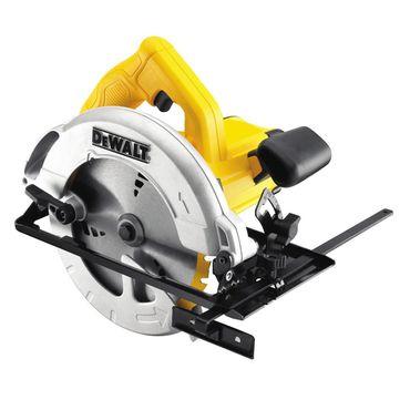 DeWALT DWE560 Handkreissäge Ø 184mm 65mm max. Schnitttiefe 1350W