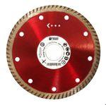 Profi Tech Diamant Trennscheibe Energy TX Ø 125 mm Granit Klinker Waschbeton 001