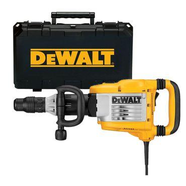 DeWALT D25901K Abbruchhammer SDS-Max 1550W 19J 10kg – Bild 1