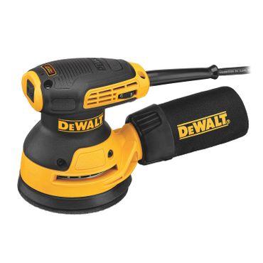 DeWALT DWE6423 Exzenterschleifer Schleifmaschine Schleifer 125 mm 280W – Bild 1