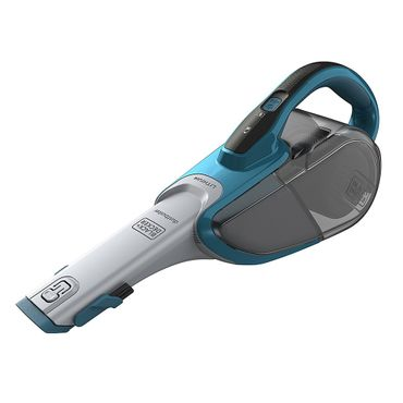 Black & Decker DVJ320J Handstaubsauger 10.8V 2Ah Dustbuster Cyclonic Action – Bild 1