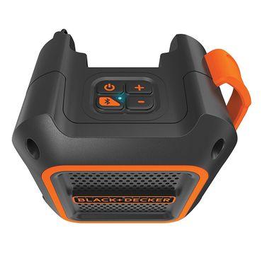 Black & Decker BDCDD18B1SP Akku Schrauber Bohrschrauber Lautsprecher 18V 2xAkkus – Bild 5