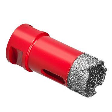 Roterberg Fliesenbohrer 27mm Diamantbohrer Diamantbohrkrone M14 Winkelschleifer
