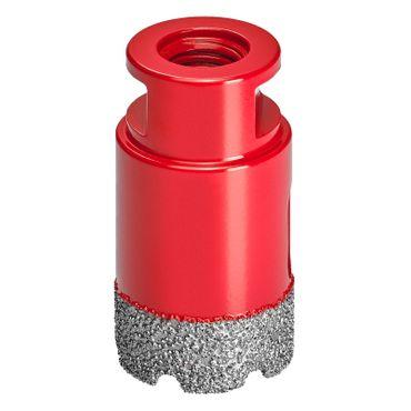 Roterberg Fliesenbohrer 30mm Diamantbohrer Diamantbohrkrone M14 Winkelschleifer