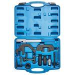 KRAFTPLUS® K.200-1041 Motor-Einstellwerkzeug für BMW M41- M47- M51- M57 13-tlg. 001