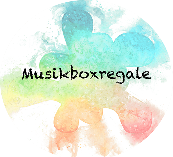 Musikboxregale