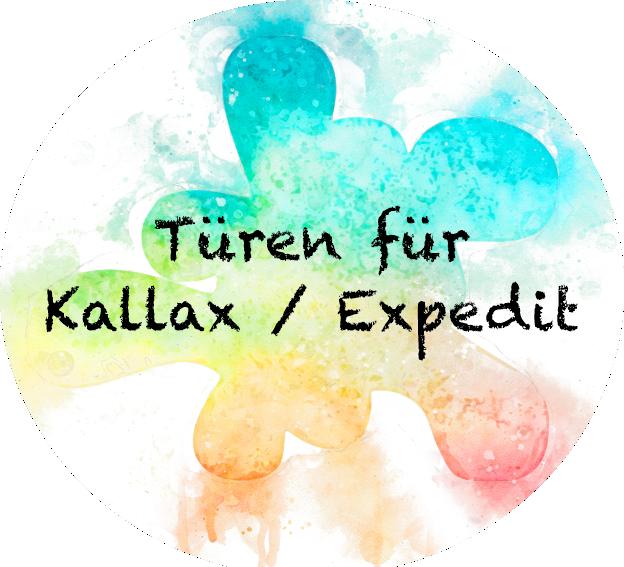 Türen passend für Kallax / Expedit