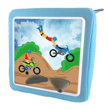Folie für Musikbox - Motocross – Bild 7