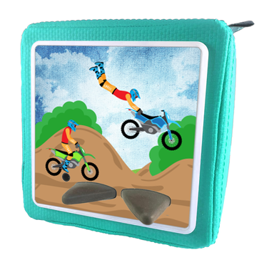 Folie für Musikbox - Motocross – Bild 11