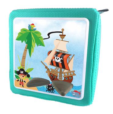 Folie für Musikbox - Piratenschiff – Bild 11