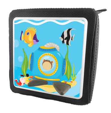 Folie für Musikbox - Aquarium – Bild 9