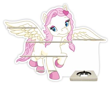 Regal für Musikbox - Pegasus 2 – Bild 1