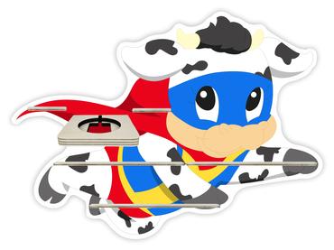 Regal für Musikbox - Superkuh