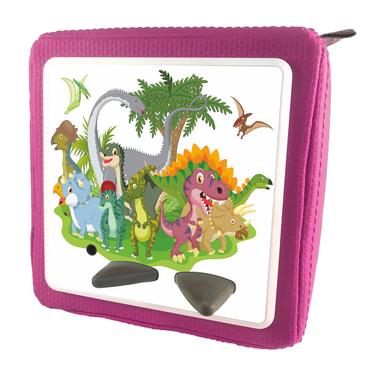 Folie für Musikbox - Dinowelt – Bild 4