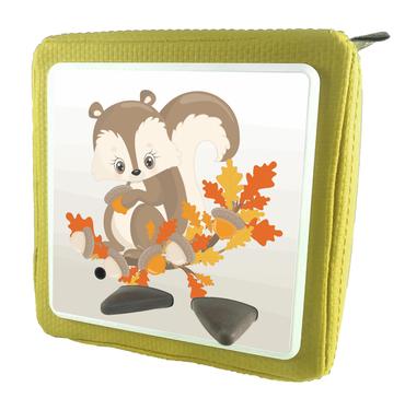Folie für Musikbox - Eichhörnchen – Bild 6