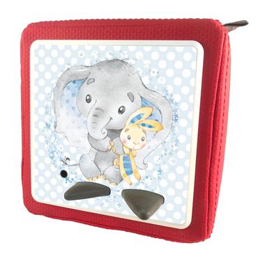 Folie für Musikbox - Elefant – Bild 9