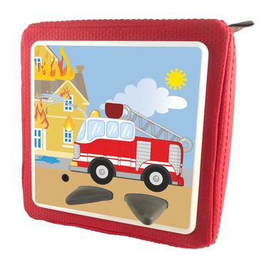Folie für Musikbox - Feuerwehrbrand – Bild 11