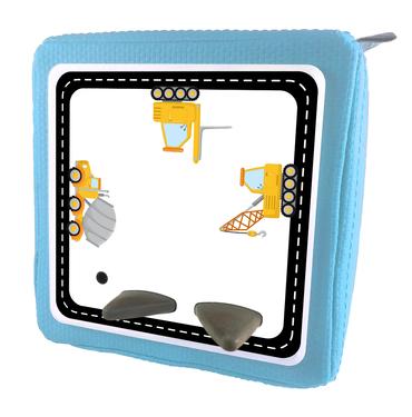 Folie für Musikbox - Baustellenverkehr – Bild 7
