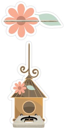 Regal für Musikbox - Blumenastzubehör – Bild 1