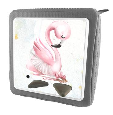 Folie für Musikbox - Marmorflamingo – Bild 5