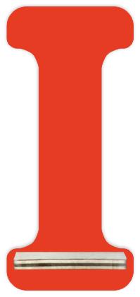 Regal für Musikbox - Mini Alphabet I – Bild 7