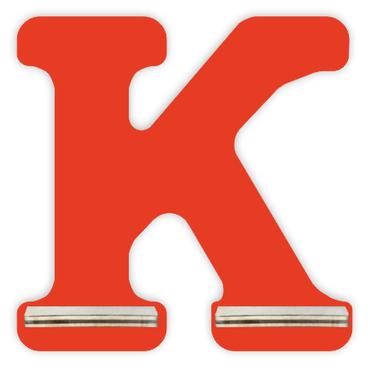 Regal für Musikbox - Mini Alphabet K – Bild 7