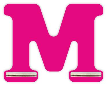 Regal für Musikbox - Mini Alphabet M – Bild 6