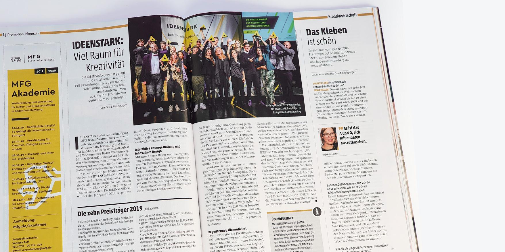 In der Spiegel Regionalausgabe