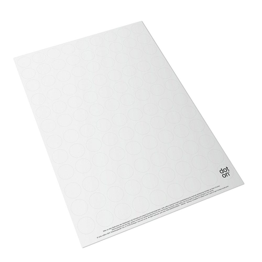klebedots print – Bild 1