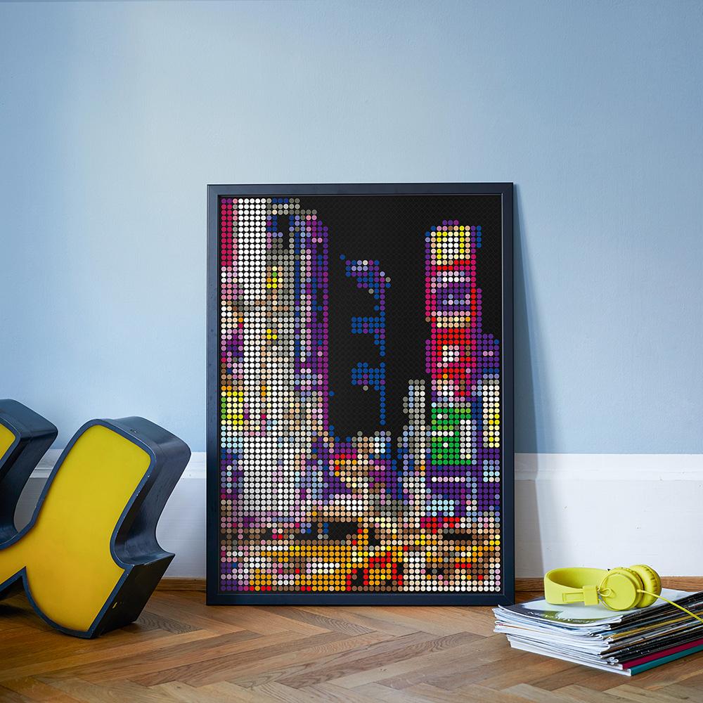 dot on art city | new york – Bild 1