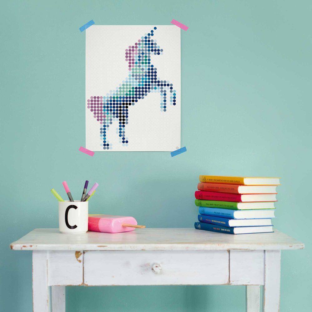 dot on art trend | unicorn  – Bild 3