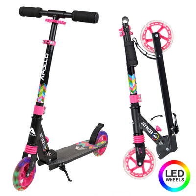 Apollo City Scooter - Skyracer - Multicolor  – Bild 1