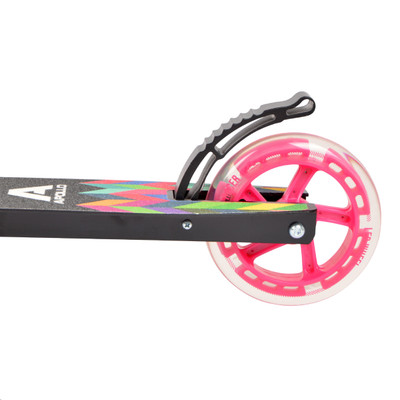 Apollo City Scooter - Skyracer - Multicolor  – Bild 4