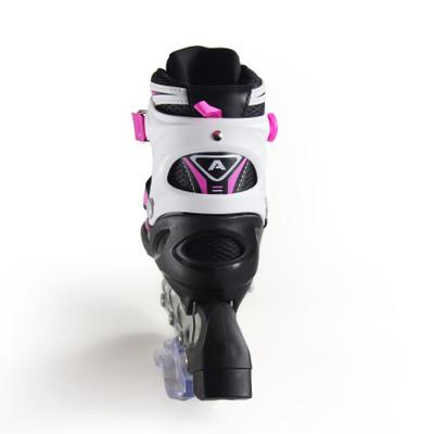 Apollo Inlineskate - Super Blade - Pink - L  – Bild 5