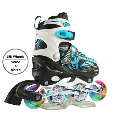 Apollo Inlineskate - Super Blade - Mint - M  – Bild 4