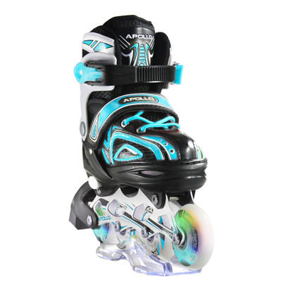 Apollo Inlineskate - Super Blade - Mint - L  – Bild 1