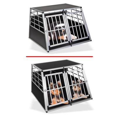 Hunde Transportbox Bello 2  – Bild 3