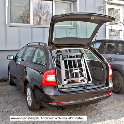 Hunde Transportbox Waldi 1  – Bild 3