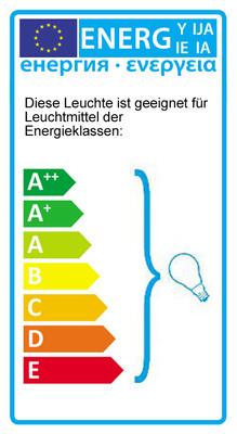 Schirm für Bogen- und Pendelleuchte LOUNGE DEAL II, Ø 40cm, Kunststoff ~ rot – Bild 8