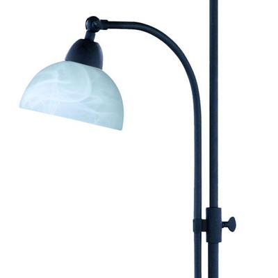 Reality|Trio Deckenfluter Stehlampe, Landhausstil – Bild 4