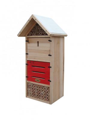 "Insektenhotel ""Kompakt"" – Bild 1"