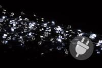 30er LED Deko Leuchte weiss Zweige Innen Aussen Lichterkette Weihnachten XMAS 001